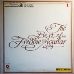 Freddie Aguilar - The Best of Freddie Aguilar Vol.1