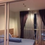 ให้เช่าคอนโด Rhythm Ratchada - Huai Khwang (ริธึม รัชดา-ห้วยขวาง) 1ห้องนอน 1ห้องน้ำ