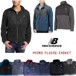 New Balance Micro & Pola Fleece Jacket