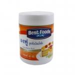 เบสท์ฟูดส์ ผงฟู สูตรดับเบิ้ลแอ็คติง (Bestfood double action baking powder) 400 g