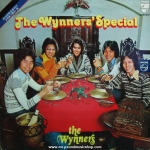 The Wynners - The Wynners' Special (T.V. Hits '75-'76)