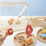 Ed.inter - Fishing and cooking