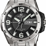 Casio EDIFICE ANALOG รุ่น EFR-104D-1AVUDF