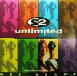 2 Unlimited - Get Ready (Limited Edition Double Album)