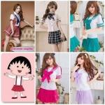 เช่าชุดนักเรียนญี่ปุ่น เกาหลี ชุดนักเรียนนานาชาติ ราคาถูก 094-920-9400