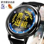Preorder นาฬิกา Led ระบบจอสัมผัส Gintama กินทามะ 2015 ver 2