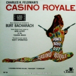 Burt Bacharach - Casino Royale (Original Motion Picture Soundtrack)