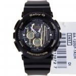 นาฬิกาผู้หญิง CASIO Baby-G Scratched Pattern series รุ่น BA-120SP-1A