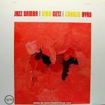 Charlie Byrd / Stan Getz - Jazz Samba