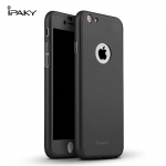 IPAKY Case 360 3 in 1 iPhone 6 6 S-Black