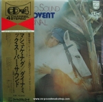 Peter Covent Band - Super Stereo Sound - Peter Covent International