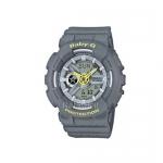 นาฬิกาผู้หญิง CASIO Baby-G Punching Pattern series รุ่น BA-110PP-8A