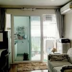 รหัสทรัพย์ 45697 ขายคอนโด Ables Ladprao 27 (เอเบิลส์ ลาดพร้าว 27) 1 ห้องนอน 1 ห้องน้ำ ขนาด 39.19 ตร.ม