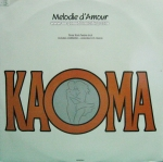 Kaoma - Melodie D'Amour / Lambada