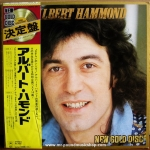 Albert Hammond - New Gold Disc (1972-1974)