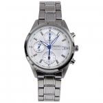 Seiko Lady Sport Chronograph นาฬิกาข้อมือผู้หญิง รุ่น SNDV51P1