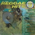 Various Artists - Reggae Hits Vol.9
