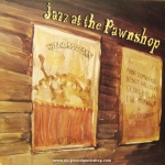 Arne Domnerus - Jazz at the Pawnshop
