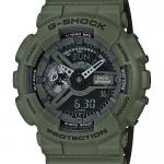 นาฬิกา คาสิโอ G-Shock SPECIAL COLOR MODEL รุ่น GA-110LP-3A ของแท้ รับประกัน 1 ปี
