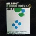 Various Artists - All About Bossa Nova Vol.2