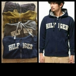 Tommy Hilfiger Fleece Jacket
