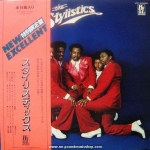 The Stylistics - New Excellent