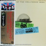 The Beatles - At The Hollywood Bowl
