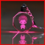 Preorder พวงกุญแจไฟคริสตัล Kuroko No Basket คุโรโกะ โนะ บาสเก็ต 04