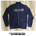 Napapijri Bunger fleece Jacket