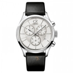 Calvin Klein Masculine Men's Quartz Watch K2H27120