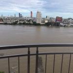 ขายคอนโด Supalai River Resort (ศุภาลัย ริเวอร์ รีสอร์ท) 2 ยูนิต River view opposite Asia tique 3 ห้องนอน