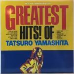 Tatsuro Yamashita - Greatst Hits! of Tatsuro Yamashita