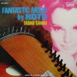 Tadao Sawai - Fantastic Mood By KOTO