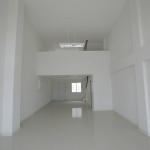 หมู่บ้านชวนชื่นโมดัส วิภาวดี ให้เช่าตึก 3.5 ชั้น ขนาด 20 ตร.วา หน้ากว้าง 5 เมตร