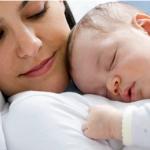 ความสำคัญของการนอนในวัยเด็ก