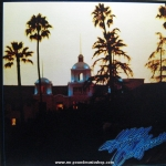 Eagles - Hotel Carifornia