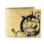Preorder กระเป๋าสตางค์หนังShimakaze
