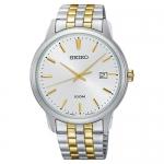นาฬิกาผู้ชาย SEIKO Classic รุ่น SUR263P1 Quartz Men's Watch