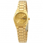 Seiko Women's SYM600K1 Automatic Gold Tone Watch