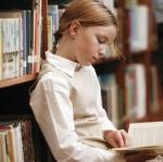 การอ่านหนังสือให้ถูกวิธีเพื่อช่วยรักษาสายตา
