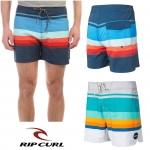 "Ripcurl Retro Sector 16"" BoardShort"