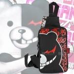 Preorder กระเป๋าสะพาย Messenger Bag Monokuma