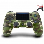 New PS4 Controller : Dual Shock 4 Green Camo