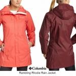 Columbia Rambling Rhodie Rain Jacket