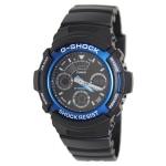 นาฬิกา คาสิโอ้ Casio G-Shock Standard Analog-Digital รุ่น AW-591-2A