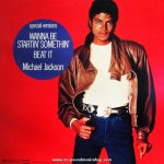 Michael Jackson - Wanna Be Startin' Somethin' / Beat It