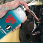 LPS 1Greaseless Lubricant สเปรย์หล่อลื่นสูตรแห้ง ชนิดฟิล์มบาง ป้องกันความชื้น ป้องกันฝุ่นและสิ่งสกปรก ป้องกันการเกิดสนิมได้นาน 60 วัน ใช้ได้กับงานไฟฟ้า/อิเล็คทรอนิคส์