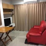 รหัสทรัพย์ 83757 ให้เช่าคอนโด Rich Park 2 @Taopoon Interchange (ริช พาร์ค 2 แอท เตาปูน อินเตอร์เชนจ์ 1 ห้องนอน