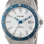 Pulsar Men's PS9161 Active Sport Collection Watch