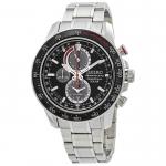 นาฬิกาผู้ชาย SEIKO Sportura รุ่น SSC357 Solar Chronograph